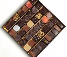 Chocolats assortis