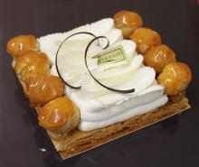 Entremets traditionnels